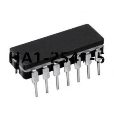 FAIRCHIL UA4136DC CDIP-14 VOLTAGE-TO-FREQUENCY CONVERTER