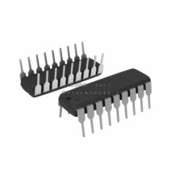 1/5PCS MIC5841BN MIC5841 DIP-18 5841BN 8-Bit Serial-Input Latched Drivers US
