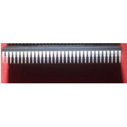 (1 PC) HD63B03XP HITACHI Microcontroller, 8-Bit, 6800 CPU, 2MHz, CMOS, PDIP64