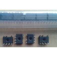 10 PCS TOP243PN DIP-7 TOP243 Extended Power, Integrated Off-line Switcher