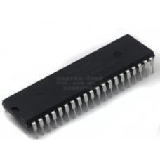 (1 PC) W77C32-40  8-BIT, 40MHz, MICROCONTROLLER, PDIP40 new