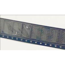 1 PC MPC509 MPC509AU CMOS ANALOG MULTIPLEXERS SOP-16