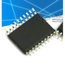 1 PC ADS7844NB ADS7844N ADS7844 ANALOG-TO-DIGITAL CONVERTER SSOP-20