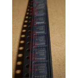1 PC OPA4188AIPWR OPA4188 Zero-Drift Operational Amplifiers TSSOP-14