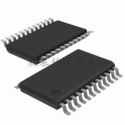 1 PC CDCE949QPWRQ1 CDCE949Q PROGRAMMABLE 4-PLL VCXO CLOCK SYNTHESIZER TSSOP24