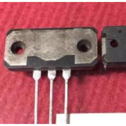 1 Pair   2SB617 + 2SD587 NEC MT-100