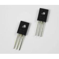 50PCS BD135 NPN Plastic Power Transistor TO-126 new