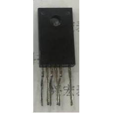 1PCS POWER REGULATOR IC SANKEN TO-220F-6 STR-W6765 STRW6765 W6765